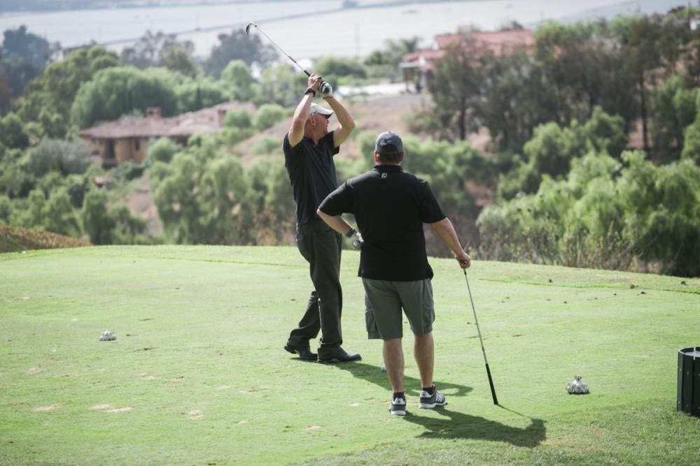 BIA Saticoy Golf Tourney